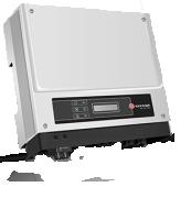 DC nabíjač batérií GoodWe 2500 BP