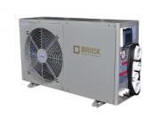 Bazénové tepelné čerpadlo XHP FD 100, chladící funkce