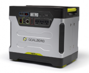 GOAL ZERO Yeti 1250 solární generátor