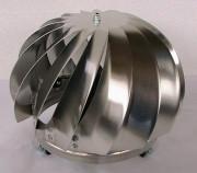 Rotační hlavice VV, průměr 400, 500mm, hliník