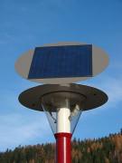 Solárna lampa KION 3 permanent