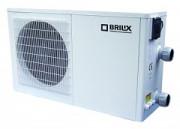 Bazénové tepelné čerpadlo XHP FD 140, chladiaca funkcia