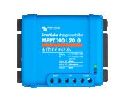 MPPT SMART solární regulátor Victron Energy 20A 100V