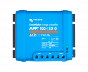 MPPT SMART solárny regulátor Victron Energy 20A 100V