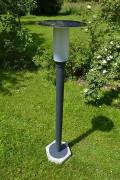 Solárna lampa SOLIS