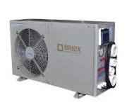 Bazénové tepelné čerpadlo XHP FD 60, chladiaca funkcia