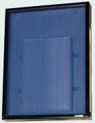 SolarVenti SV3 Slimline 25m2, čierný