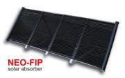 Solárny ohrev bazénu NEO-FIP 4