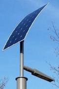 Solárna lampa SUNLUX L130