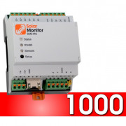 Solar monitor 1000