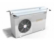 Strieška pre tepelné čerpadlo XHP40-200