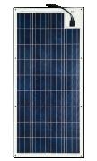 Solární panel ActiveSol Ultra 150Wp