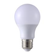 LED žiarovka 12V DC E27 10W 3000K