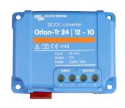 DC/DC konvertor Orion-Tr 24/12-10 (120W)