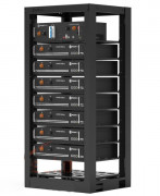 Rack Powercube-X1