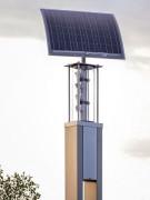 Solárna lampa DoubleSol L70