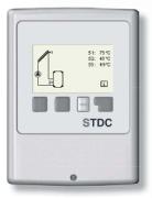 Solárny regulátor STDC E