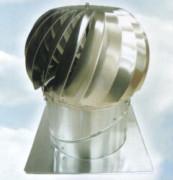 Ventilační turbína VIV 14/355d, průměr 355mm