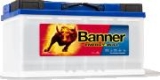 Banner Energy Bull 100
