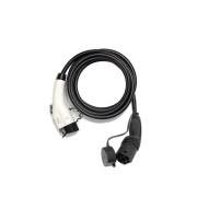 Kabel Type 2 (Mennekes) / Type 1 (Yazaki)