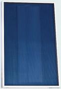 SolarVenti SV7 Slimline 40 - 50 m2, bílý, s regulátorem