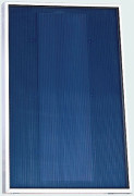 SolarVenti SV7 Slimline 40 - 50 m2, biely, regulátor