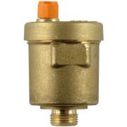 """Odvzdušňovací ventil 3/8"""" M"""