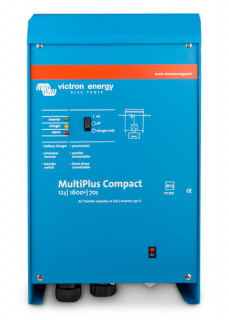 Měnič Victron Energy Multiplus C 12V/800VA/35A-16A