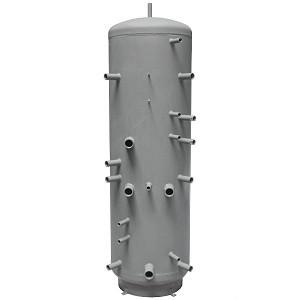 Akumulační nádrž s nerezovým výměníkem TV HSK 390 P