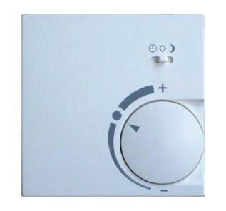 Izbový termostat RC21, pre regulátory TRS 3-5