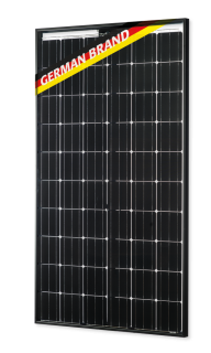 FV panel Bauer 310Wp, Bifacial