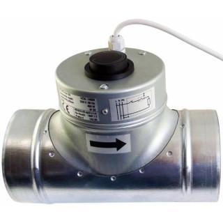 Ohrievač vzduchu elektrický 125/400
