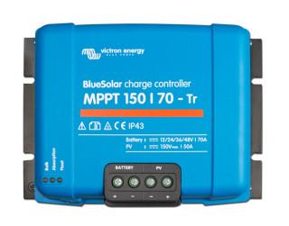 MPPT solární regulátor Victron Energy 70A 150V Tr