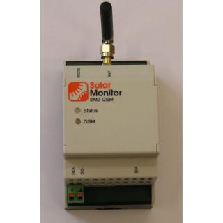 GSM Modul pro Solarmonitor