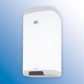 Elektrický ohřívač OKHE 80-160, hranatý-D-LUX, závěsný, svislý
