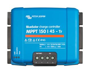 MPPT solárny regulátor Victron Energy 45A 150V Tr