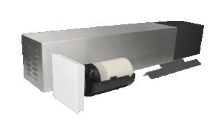 SEVi 160 RO Stresný systém