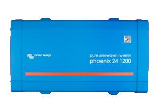 SINUS Phoenix VE.Direct 1200VA 24V