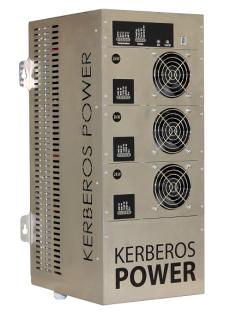 Fotovoltaický ohřev Kerberos POWER 6000.B
