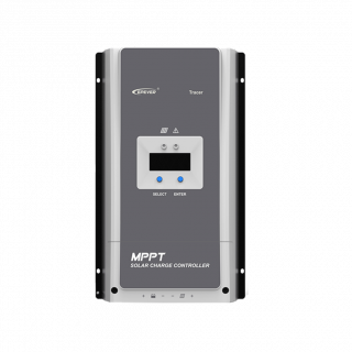 MPPT solární regulátor EPsolar Tracer-AN 80A 200V