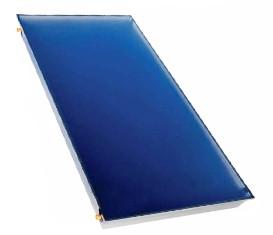 Solární kolektor Regulus KPG1+