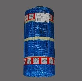 Topná rohož HM 100/1-10m2,100-1000W, dvoužilová