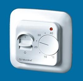 Pokojový termostat OTN-1991-VS