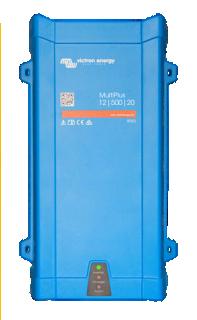 Menič Victron Energy Multiplus 12V/500VA/20A-16A
