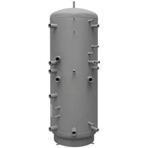 Akumulační nádrž s nerezovým výměníkem TV HSK 600 P