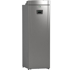 Tepelné čerpadlo EcoHeat 412, zem/voda, 11,8 kW