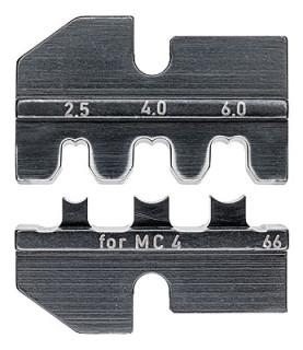 Lisovacie profil pre solárne konektory MC 4 (Multi-Contact)