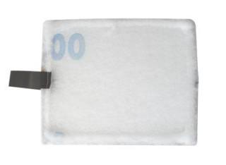 Výměnný filtr HR500FILT, 2 kusy