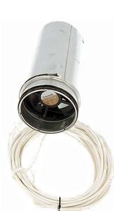 solarventi externí ventilátor