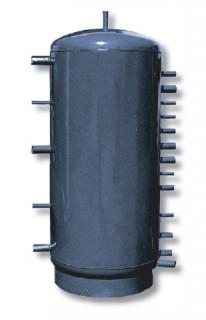 Akumulační nádrž HSK s nerezovým výměníkem pro ohřev TUV